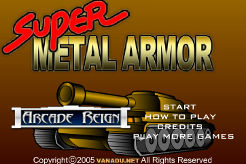 super-metal-armor